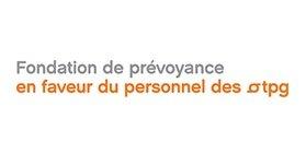 Brolliet Clients Logo Fondation Prevoyance Tpg