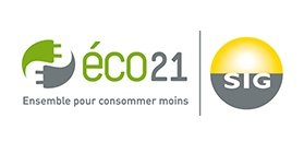 Brolliet Partenaires Logo Eco 21