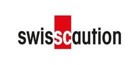 Brolliet Partenaires Logo Swiss Caution